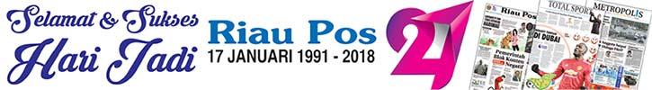HUT Riau Pos